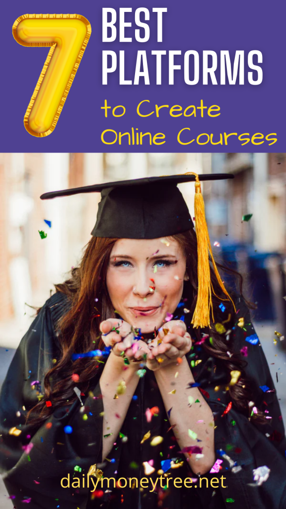 Best Platforms To Create Online Courses