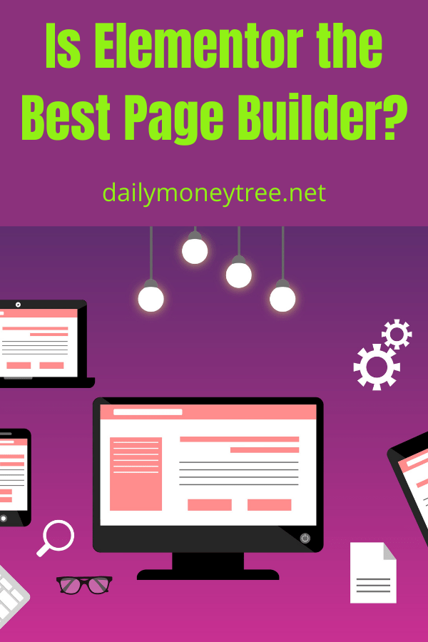 Is Elementor the Best Page Builder?