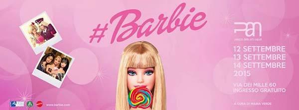 barbie-pan