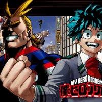 Top 10 des raisons de regarder My Hero Academia / Boku no Hero Academia