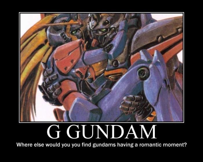 GGundamLove