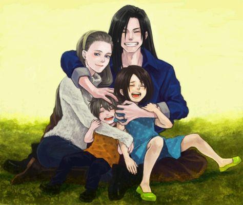 La famille de Laguna Préquelle Final Fantasy VIII.jpg