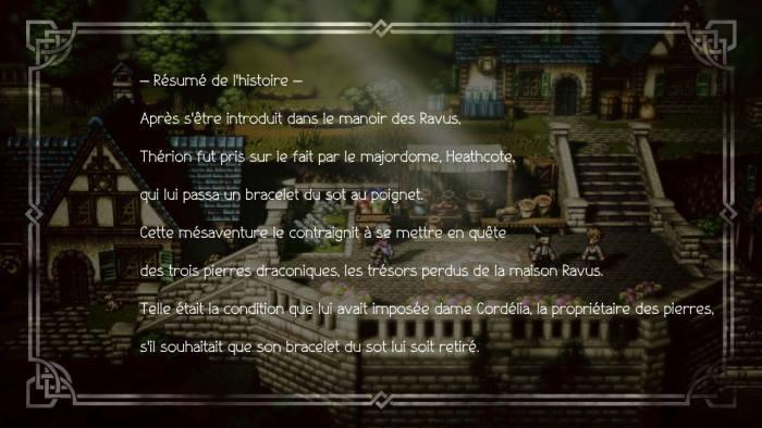 Histoire de Thérion 1