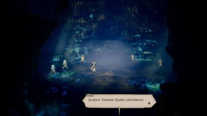 Hysel Caverne Azurée 4