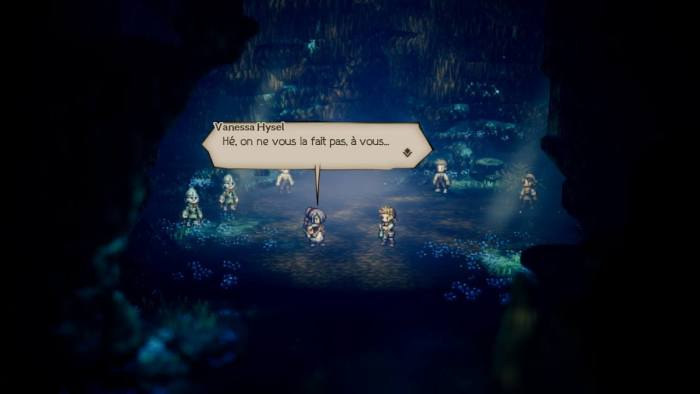 Hysel Caverne Azurée 9