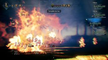 Tempête de feu 5