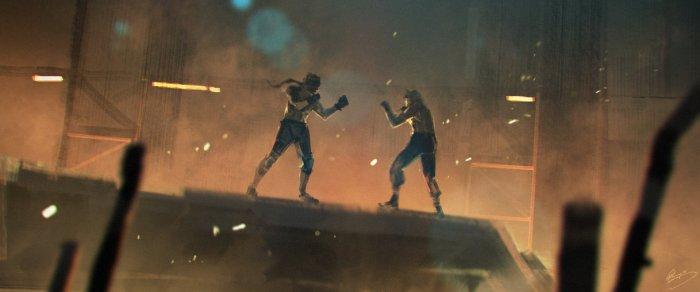 Liquid Snake vs Solid Snake.jpg