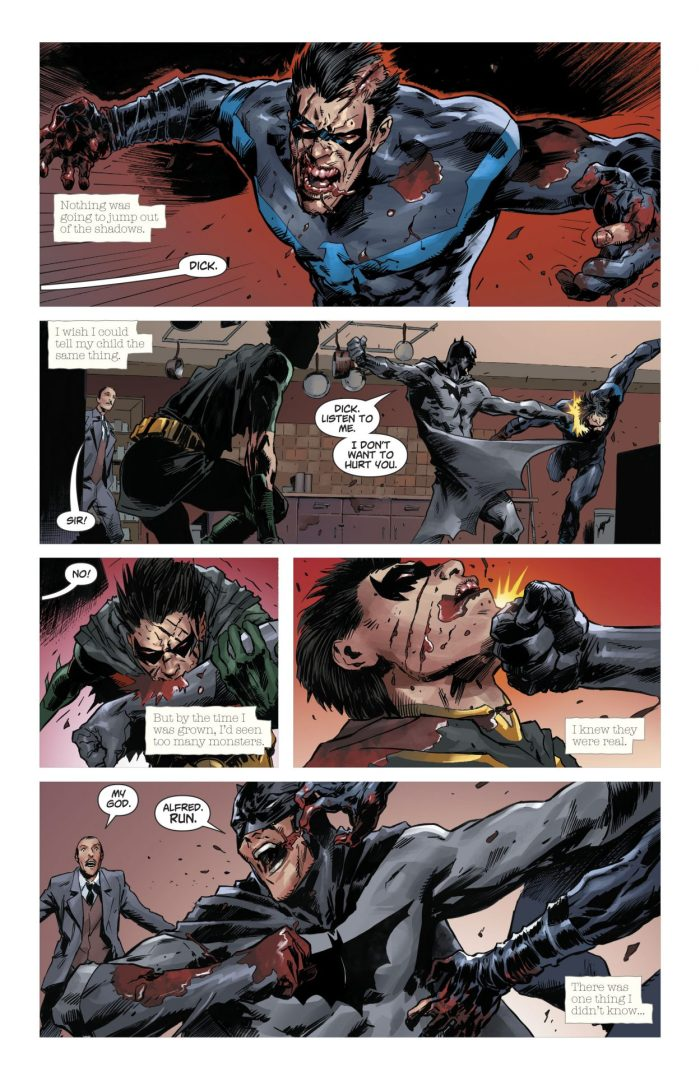 Batman vs Nightwing and Robin DCEASED.png