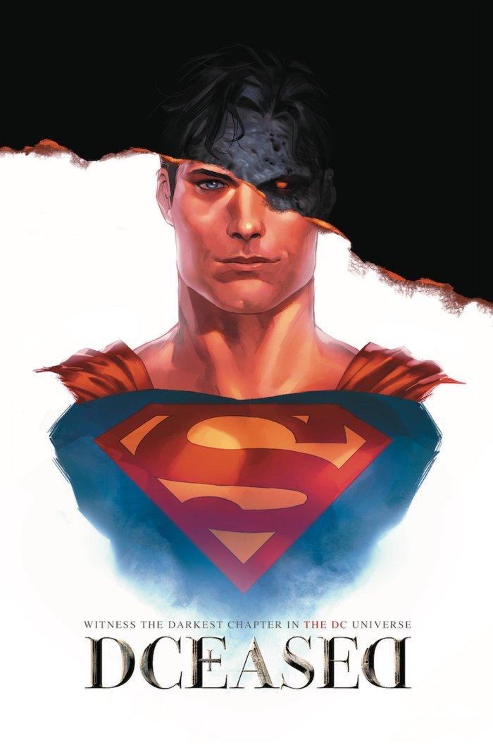 Superman DCEASED