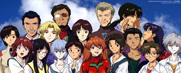 Evangelion personnages.jpg