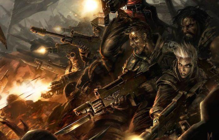Régiment Tanith Warhammer 40000.jpg