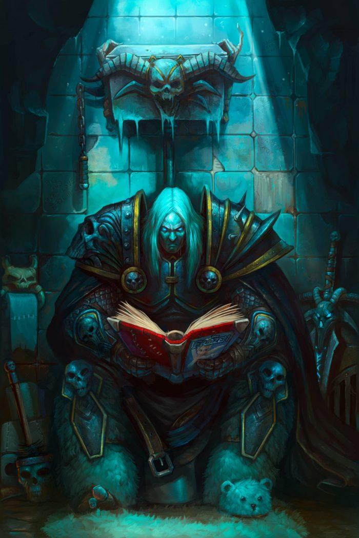 Arthas Frozen Throne.jpg