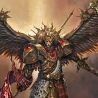 Les Primarques de Warhammer 40K