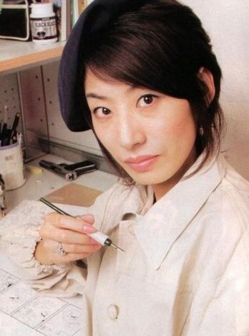 Hiromu Arakawa