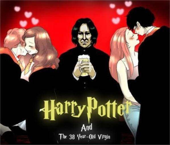 Potins de la Gazette du Sorcier Harry Potter MMORPG