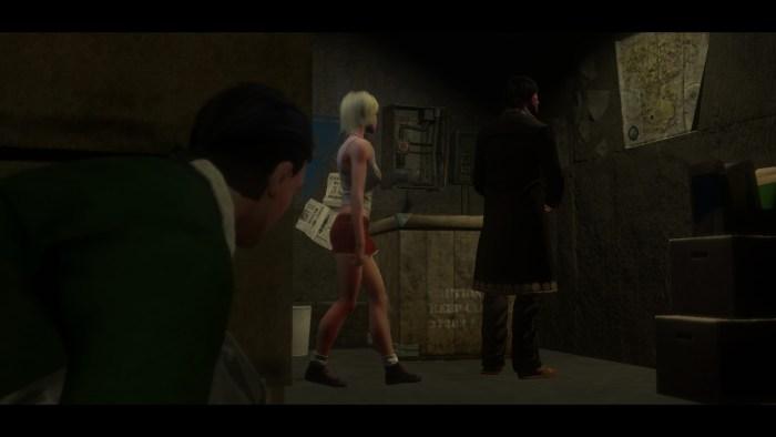 Secret World Legends Espionnage