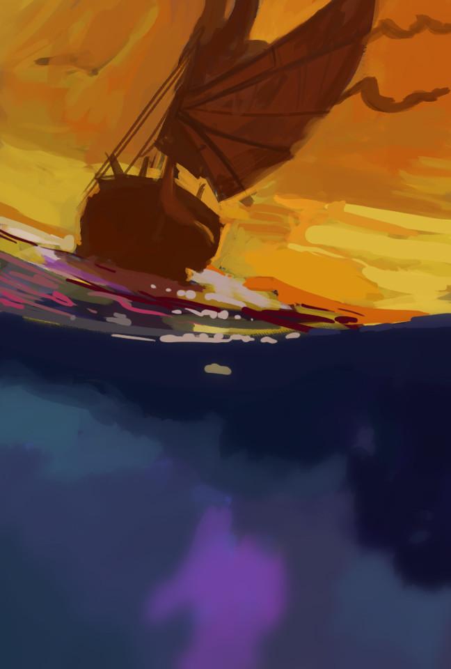 Sinbad 7 mers