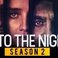 Mon avis sur la seconde saison d'Into the Night