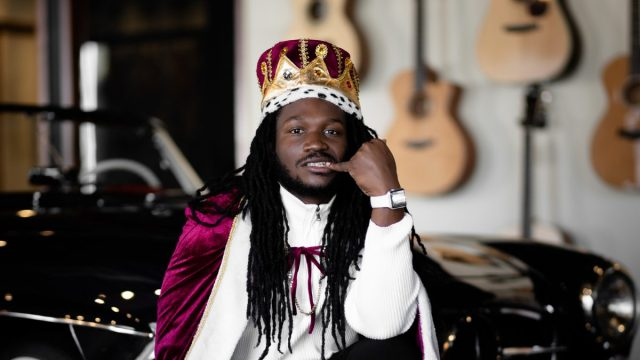"""Established Rapper Suess' New Album """"Kings Kulture"""" is a Compelling Personal Account"""