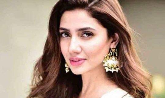 اداکارہ ماہرہ خان