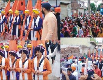 سکھ کیمونٹی