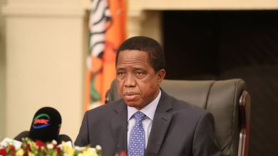 Photo of VOTE IN NUMBERS, SAYS LUNGU