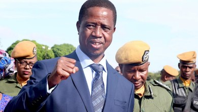 Photo of Nothing sinister about Mopani deal, says Lungu