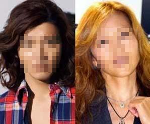 有名芸能人妻Xは誰?高知東生と比較にならない衝撃度の夫婦を特定?