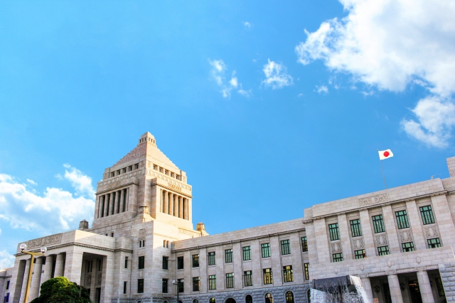 衆議院選挙2017|愛知県の立候補者一覧!小選挙区の当落予想