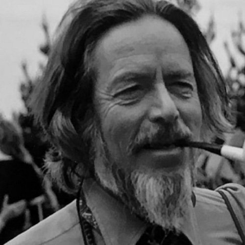 Read more about the article Alan Watts