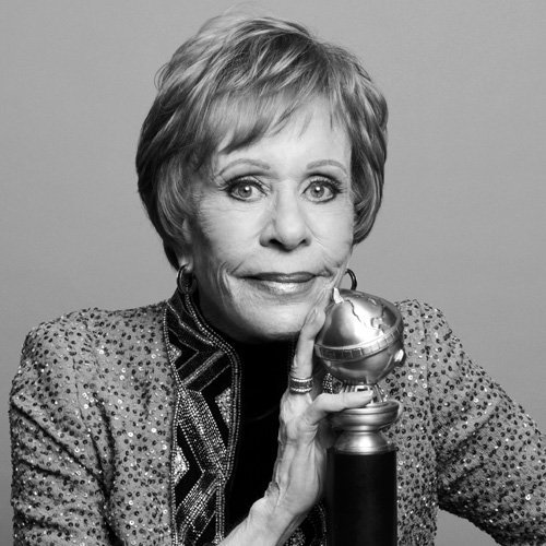 Read more about the article Carol Burnett