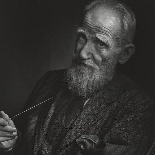 Read more about the article George Bernard Shaw