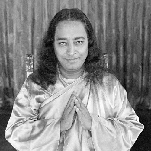 Read more about the article Paramahansa Yogananda