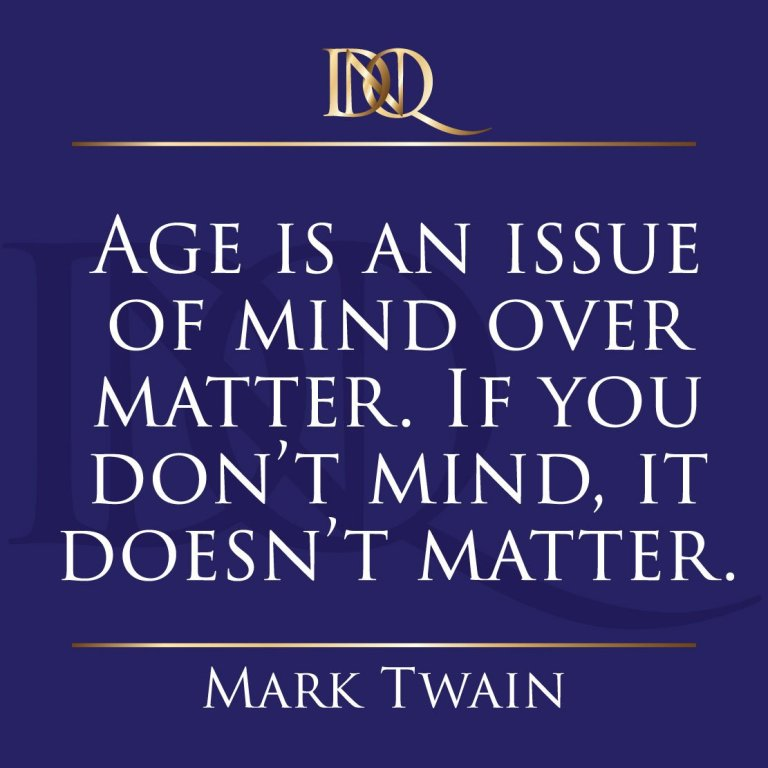 Read more about the article Age