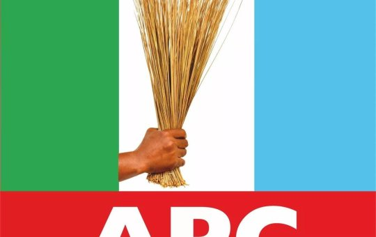 2023 presidency: APC reveals how, when its zoning formula will be decided