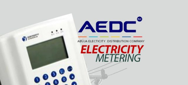 Abuja: AEDC allegedly fixes new meter with N120,000 debt