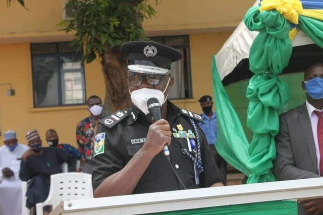 BREAKING: Nigeria Police lose second AIG in 3 days