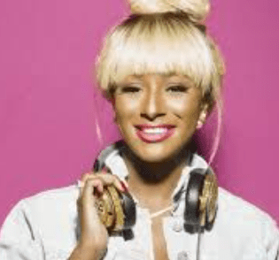 Dj Cuppy gets featured in Forbes Magazine