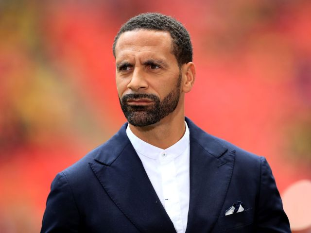 EPL: Rio Ferdinand reveals how Arteta should have handled Ozil's situation at Arsenal
