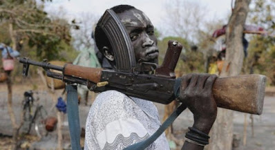 Gunmen, kidnappers in abducting spree in different states