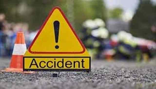 Husband, wife crushed to death in Ogun accident