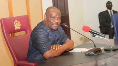 I won't leave uncompleted projects for my successor – Wike