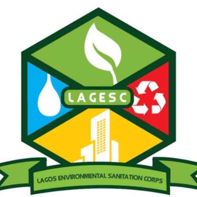 Lagos environmental sanitation board arrests 2,212 offenders, prosecutes 296