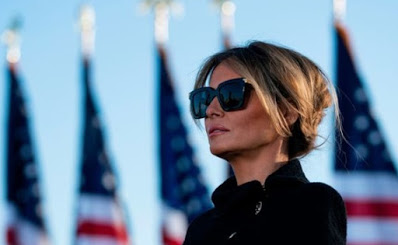 Melania Trump 'never wrote thank you notes' to staff