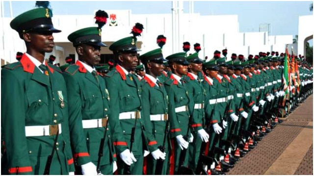 Nigeria Armed Forces Day: FG orders closure of roads, Federal Secretariat