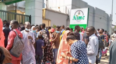 'NIN registration may be suspended to avoid Covid-19'