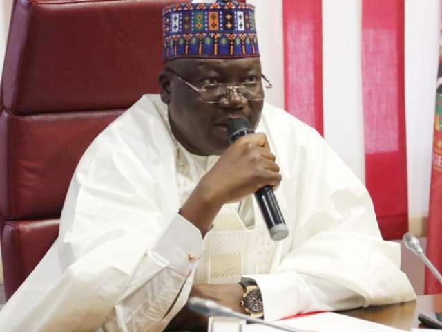 PIB: Demons frustrating passage of PIB will be defeated this year – Lawan