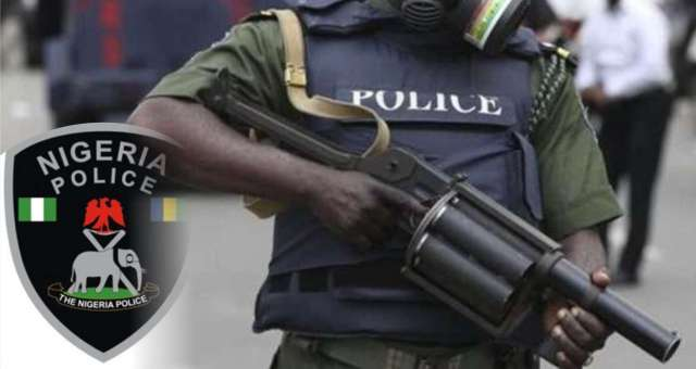 Police lawyer orders panel member out as case against CSP Eyoh is heard in Delta