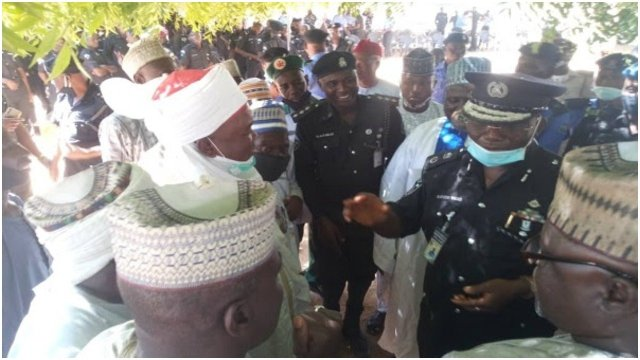 Police move to end banditry, cattle rustling, kidnapping in Zamfara