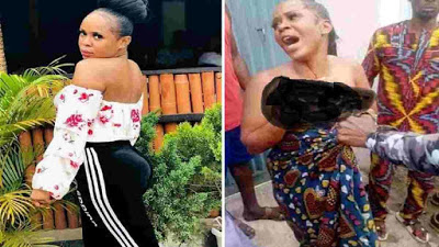 Police, NYSC speak on female corps member who allegedly murdered man